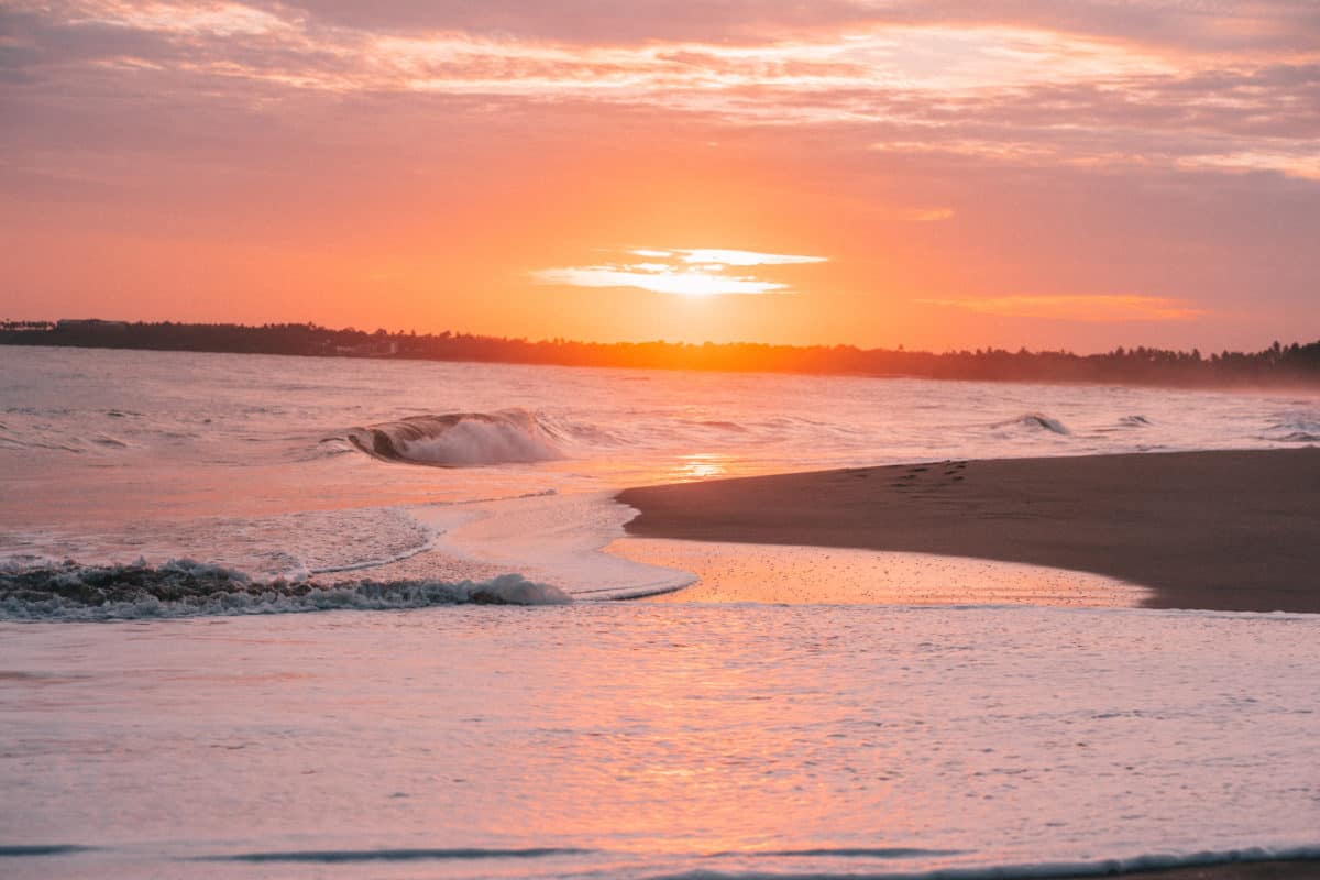 Is Sri Lanka a good honeymoon destination