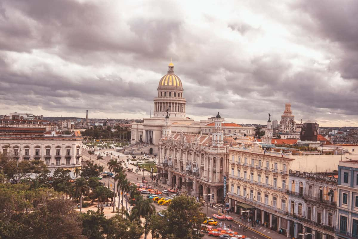 Most Instagrammable places in Havana, Cuba