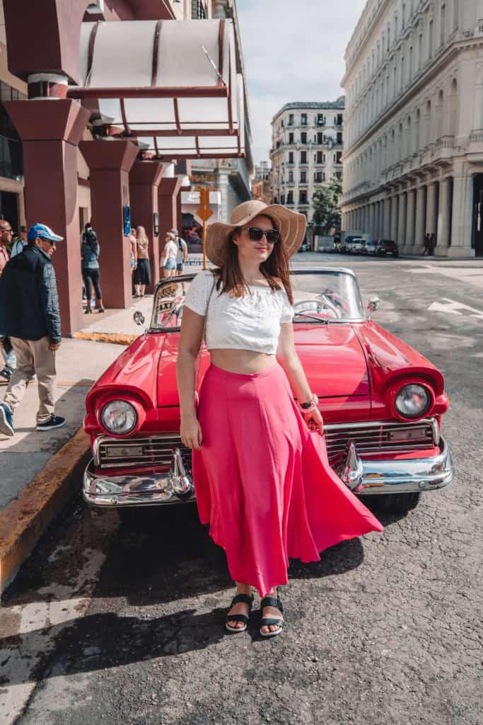 Instagram guide to Havana, Cuba