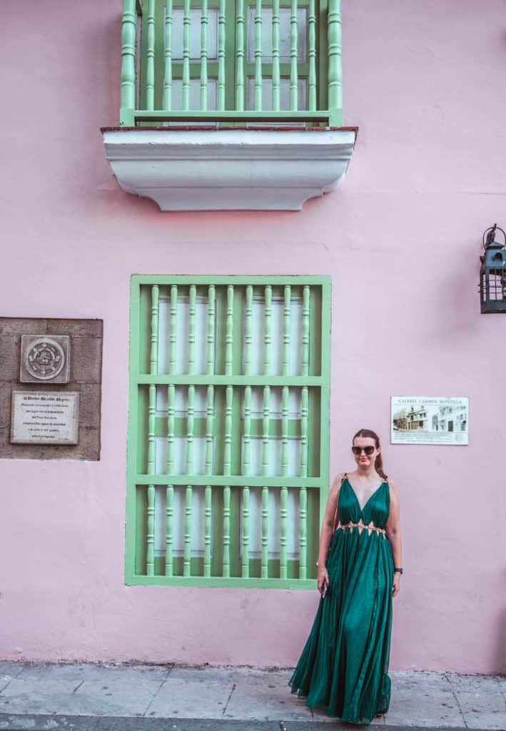 beautiful places in Havana