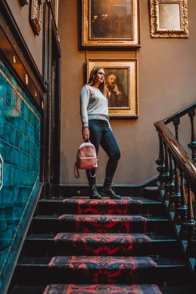 Amazing hidden gems in Kensington - Leighton House
