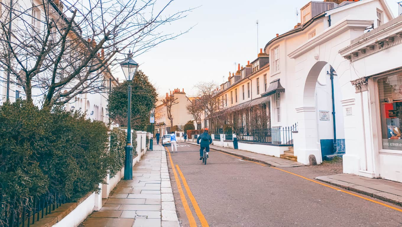 Best things to do in Kensington, South Kensington and Kensignton High Street