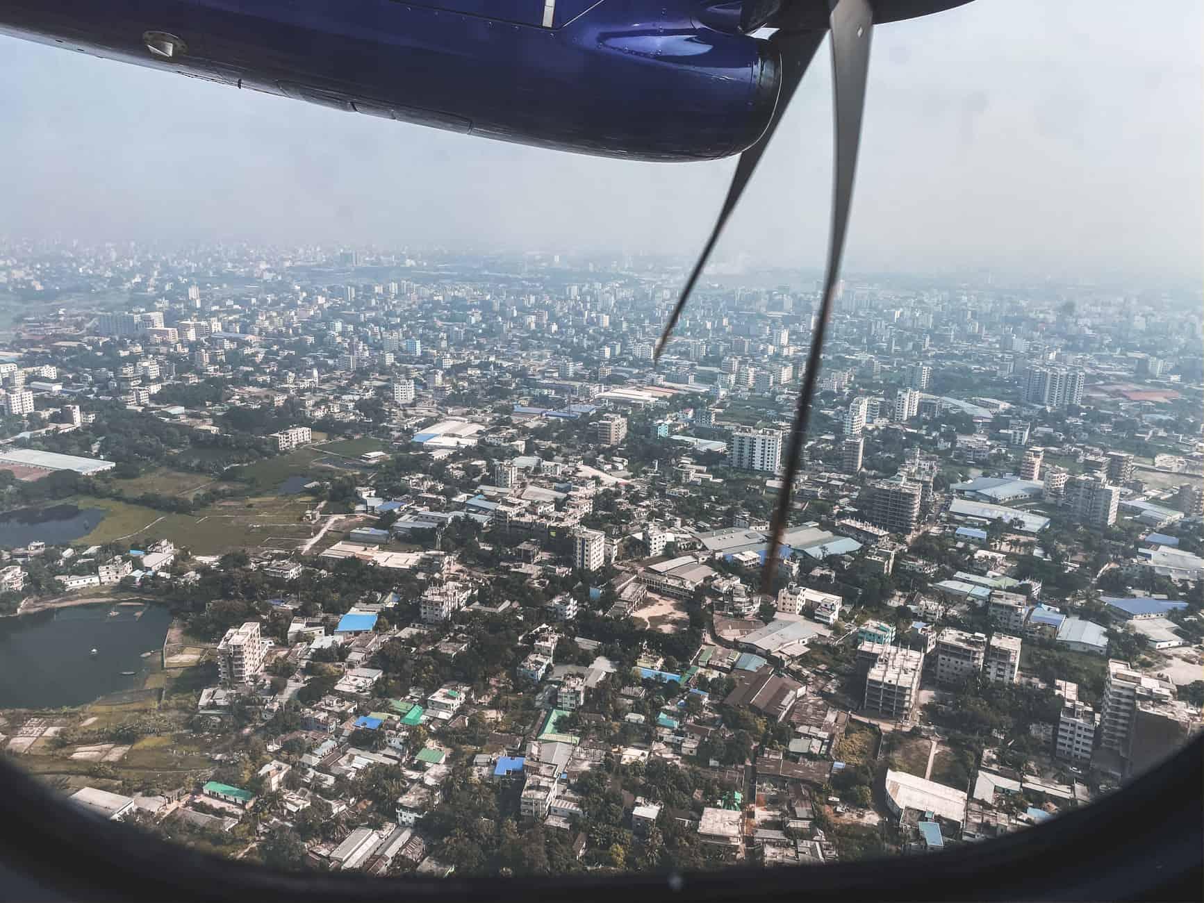 Things to do on a layover in Dhaka: 8-12 hours in Dhaka, Bangladesh