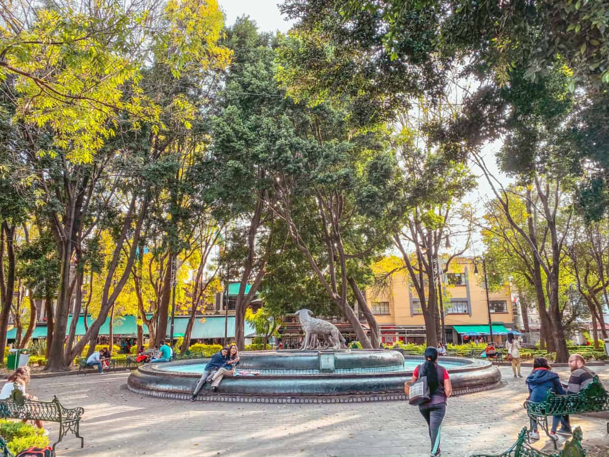 READ THIS BEFORE DRIVING IN MEXICO CITY | TRAFFIC, SAFETY & MORE
