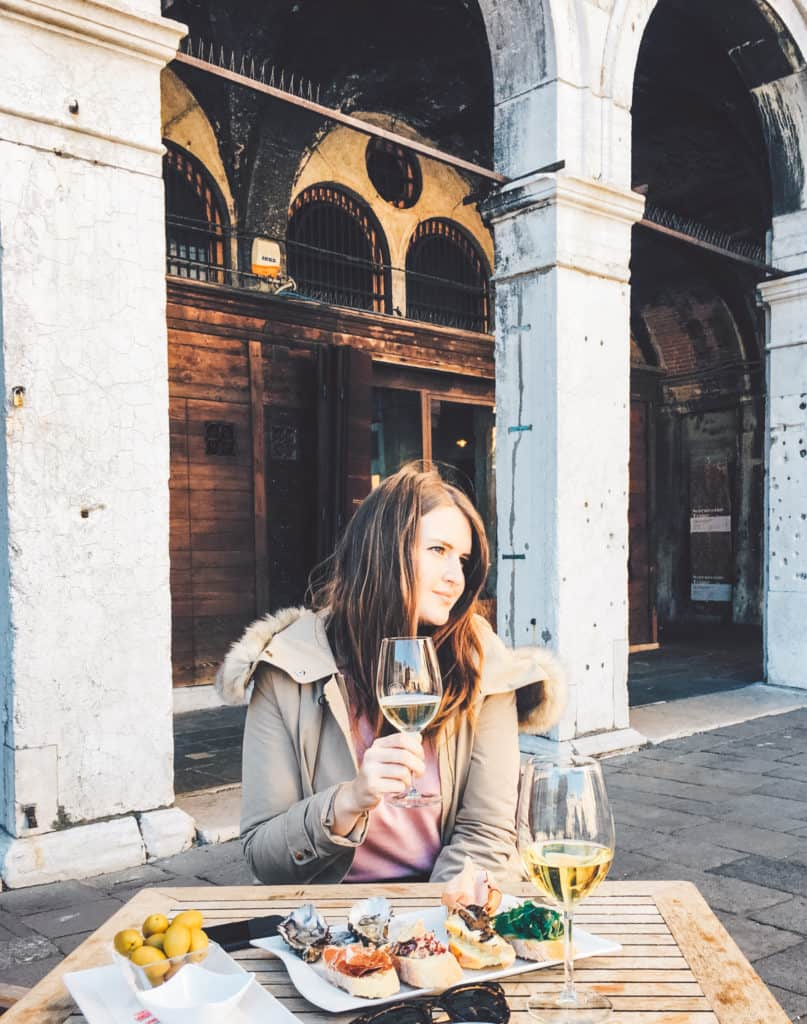 Italy road trip from Milan