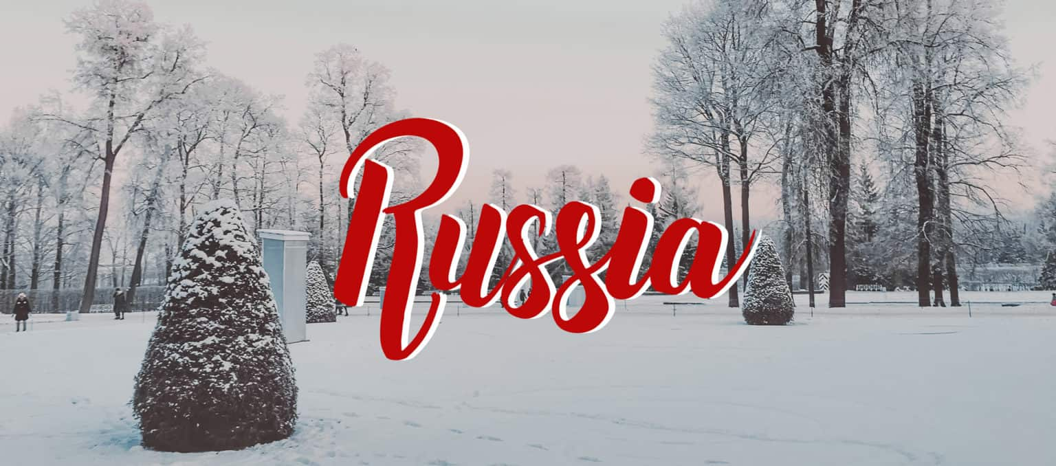 Plan your trip to Russia - Russia Travel Guide