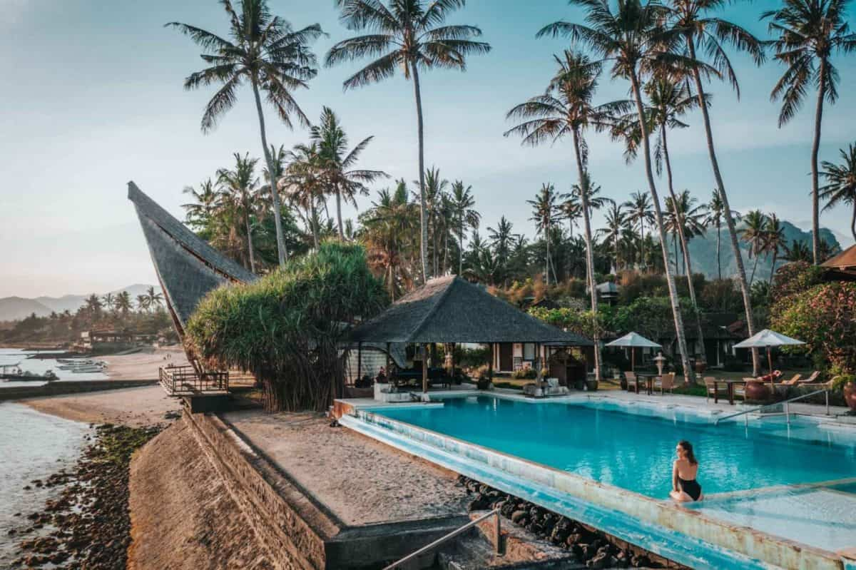 THE COMPLETE GUIDE TO THE MOST INSTAGRAMMABLE PLACES IN BALI, INDONESIA