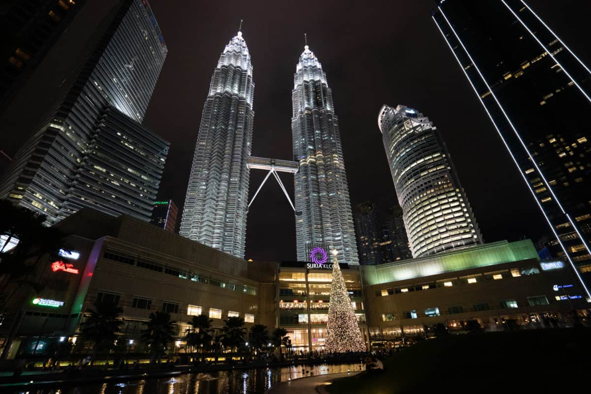 2 DAYS IN KUALA LUMPUR: WHAT TO SEE IN KUALA LUMPUR DURING A STOPOVER