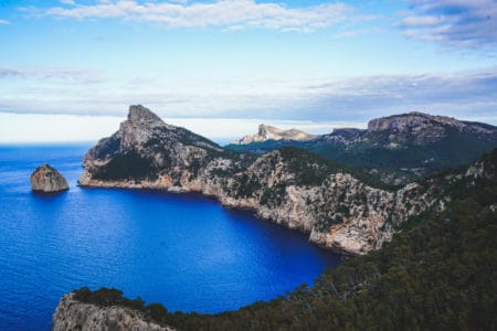 Mallorca Road Trip Itinerary | A Weekend Break in Mallorca in Winter