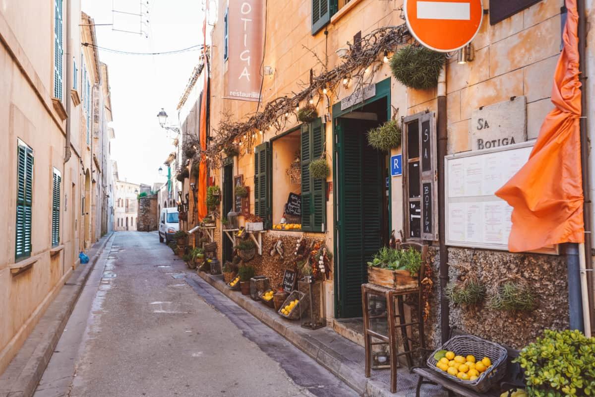 Mallorca weekend itinerary