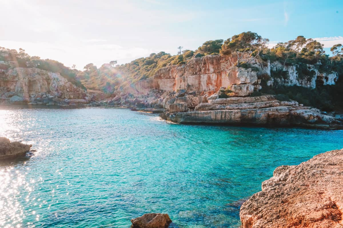 Weekend in Mallorca