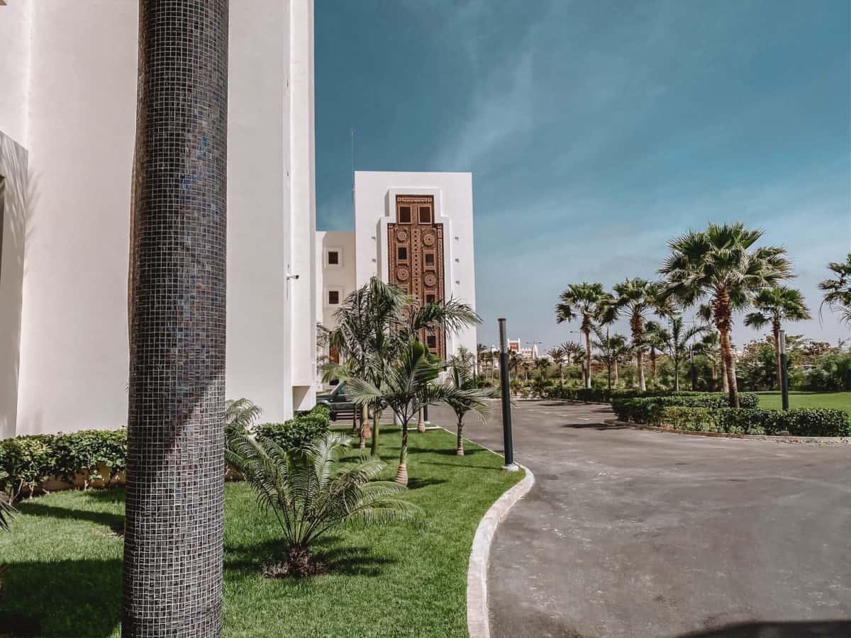 Best all-inclusive hotel in Boa Vista