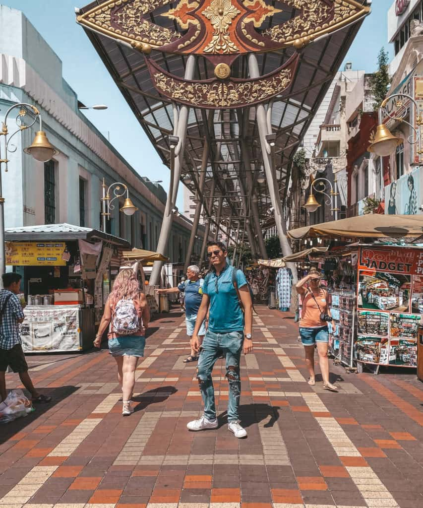 Things to do during 2 days in Kuala Lumpur
