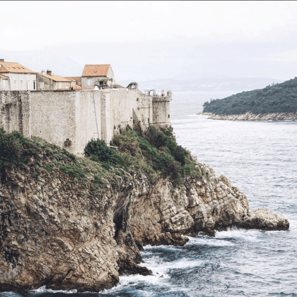 Beautiful Dubrovnik.