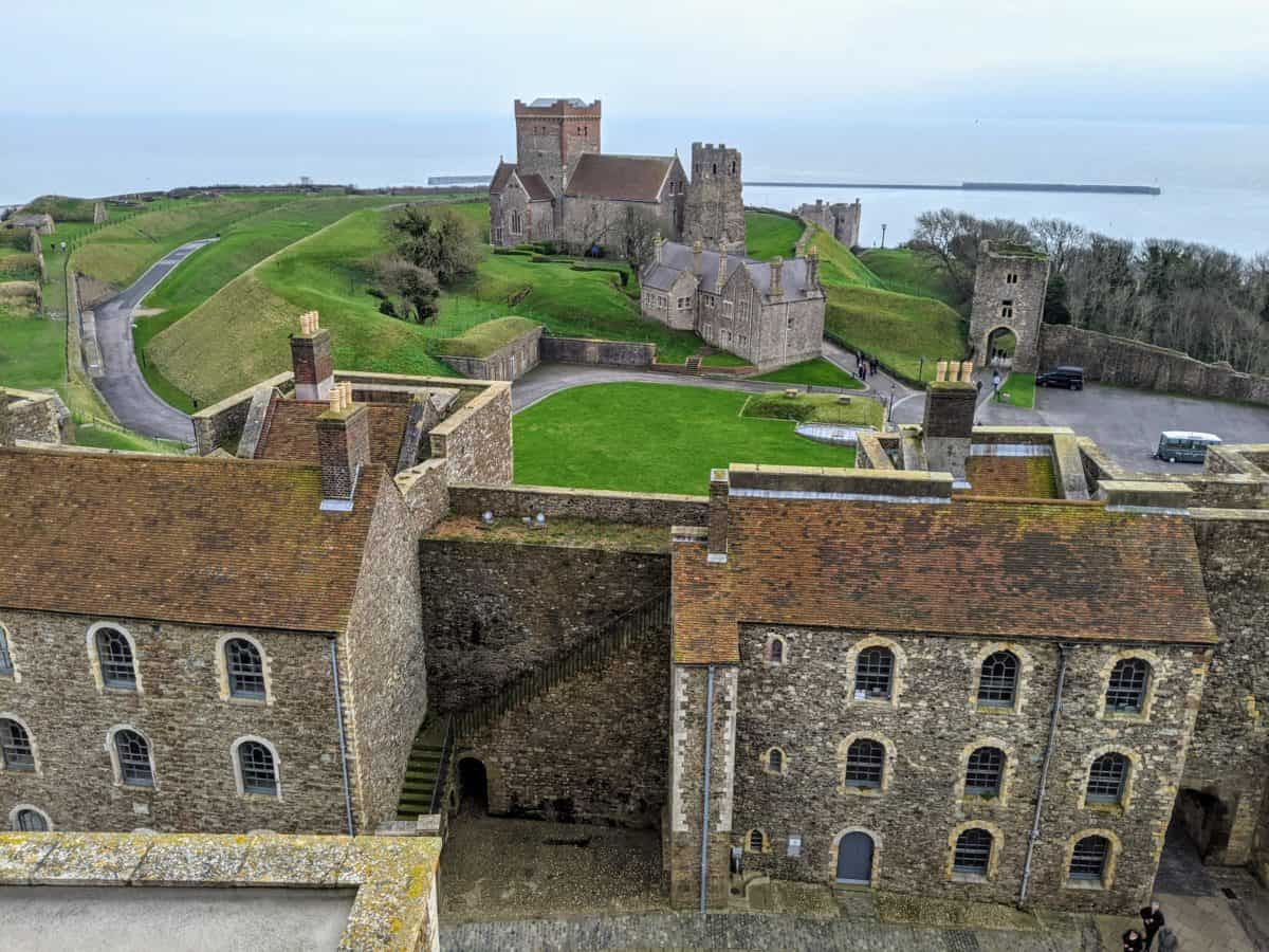 Dover - amazing day trips from London