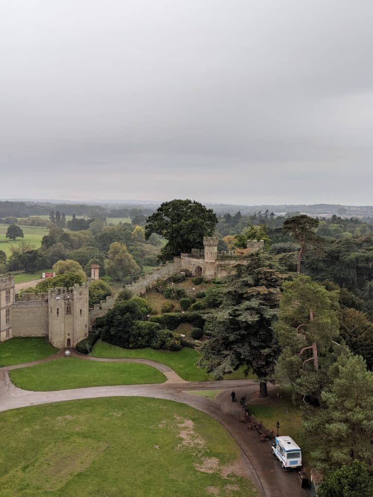 20+ amazing day trips from London