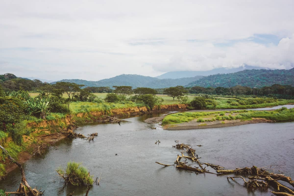 5 days in Costa Rica itinerary
