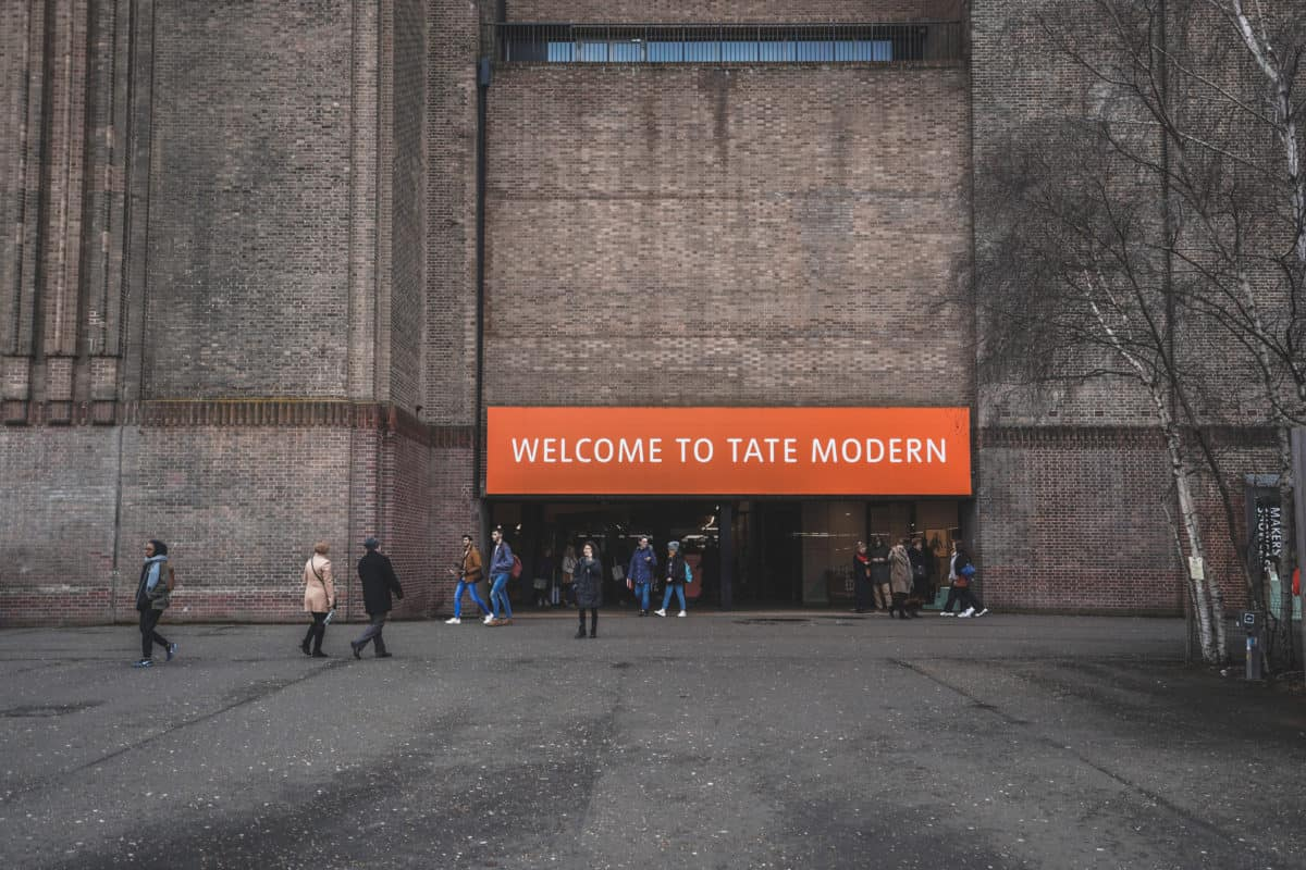 Amazing & fun things to do in South London | Attractions, cafes & more Tate Modern