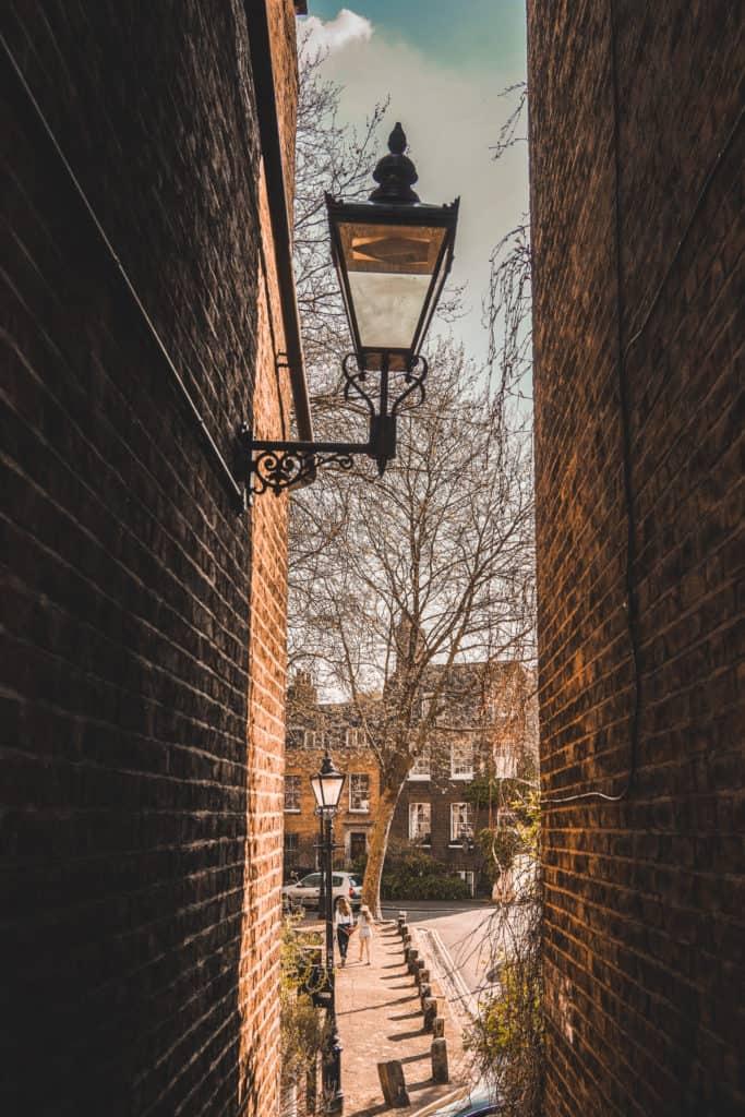 Highgate Village