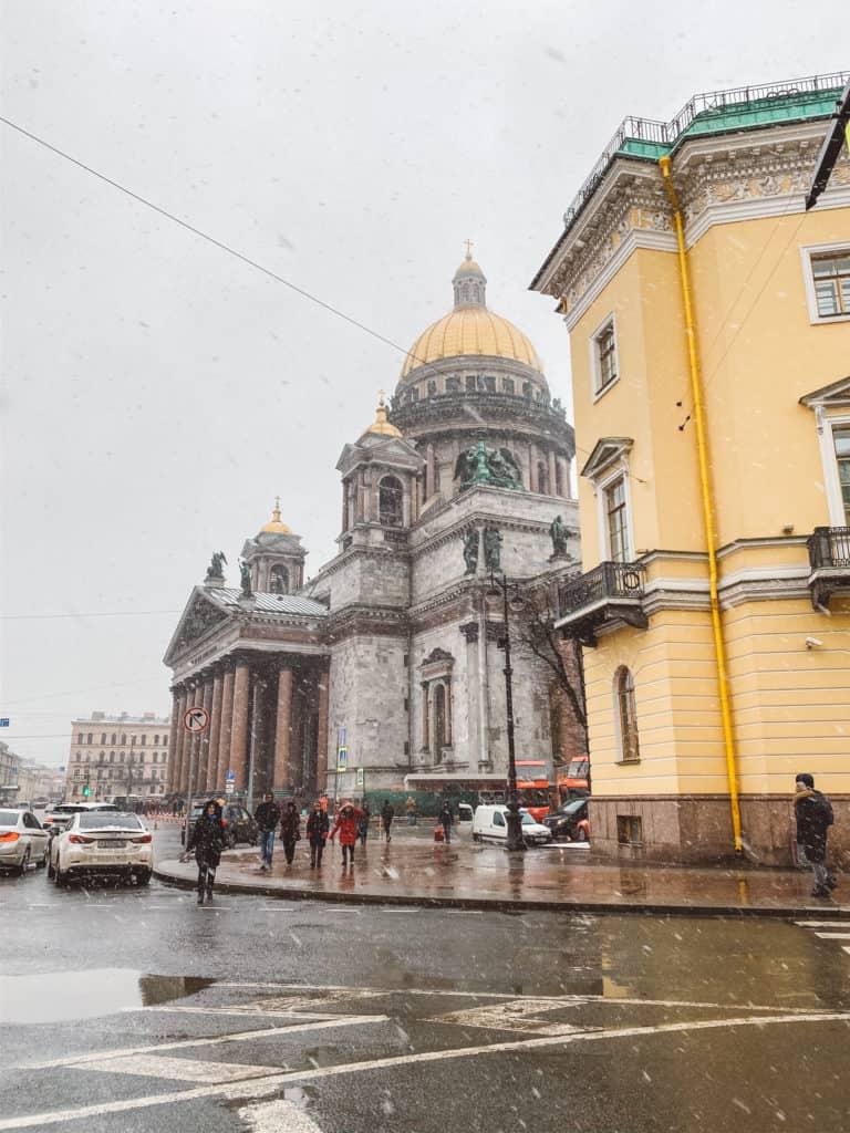Russian eVisa