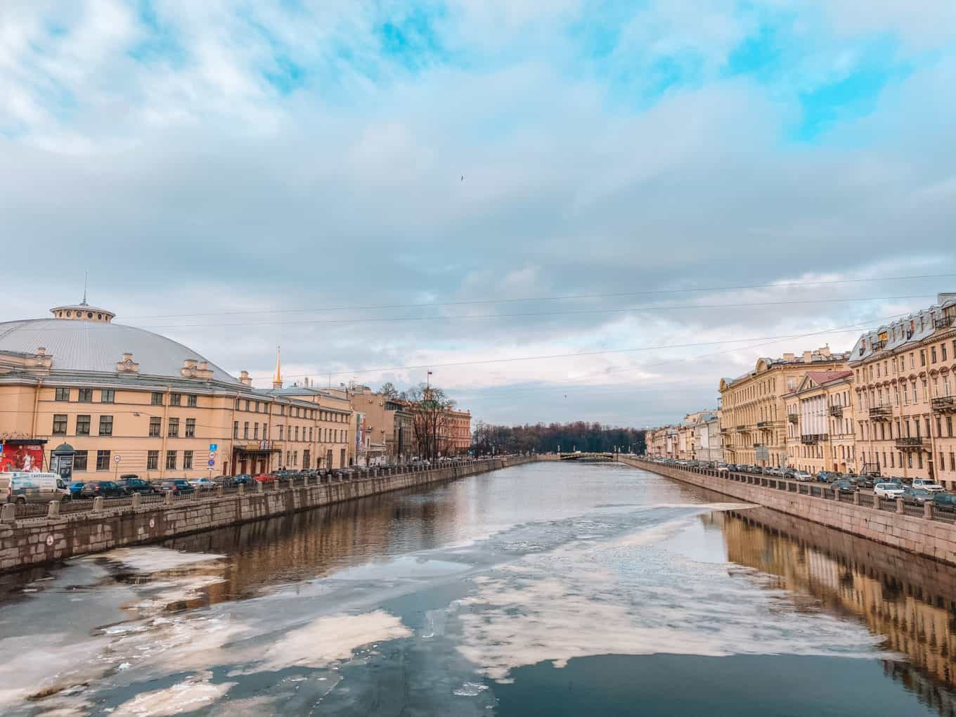7-day itinerary for Russia: 1 week in Moscow and St. Petersburg