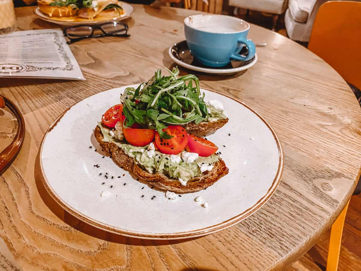 Best places to eat in East Finchley - brunch spots in East Finchley, breakfast, restaurants and cafes. Dan & Decarlo