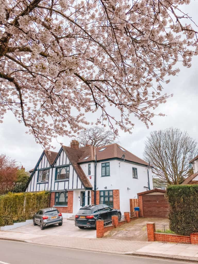 Living in East Finchley - safety and area guide