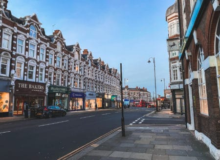 Exploring Muswell Hill - London's Hidden Gems | Best places to live in London