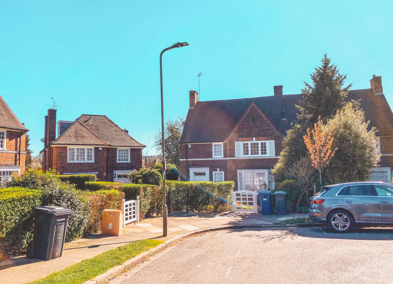 East Finchley area guide - best things to do