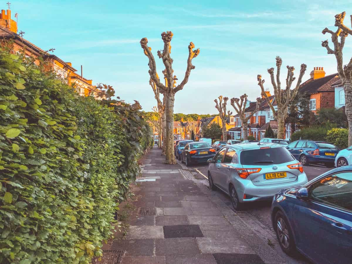 Living in East Finchley guide