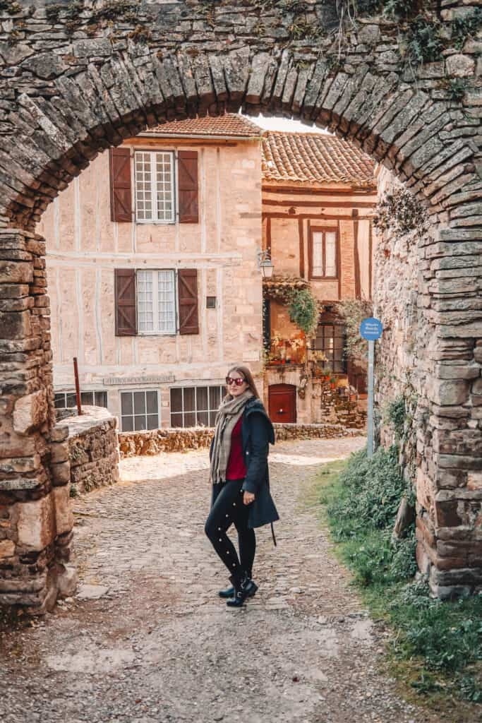 Charming French villages - Cordes sur Ciel