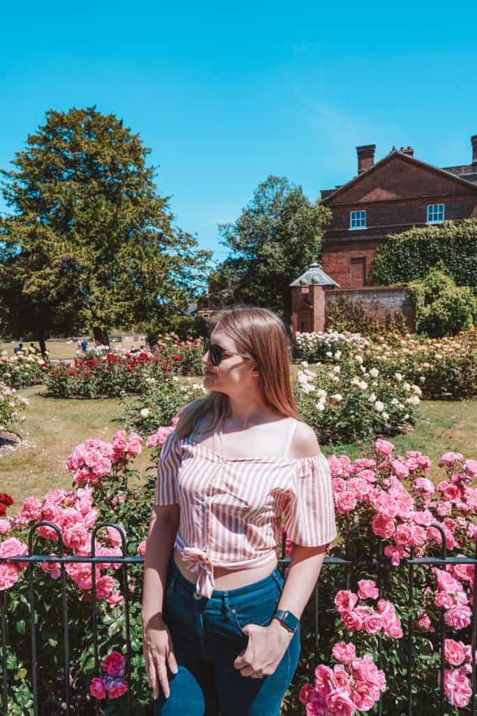 Essex & Suffolk day road trip: Colchester, Dedham & Aldeburgh