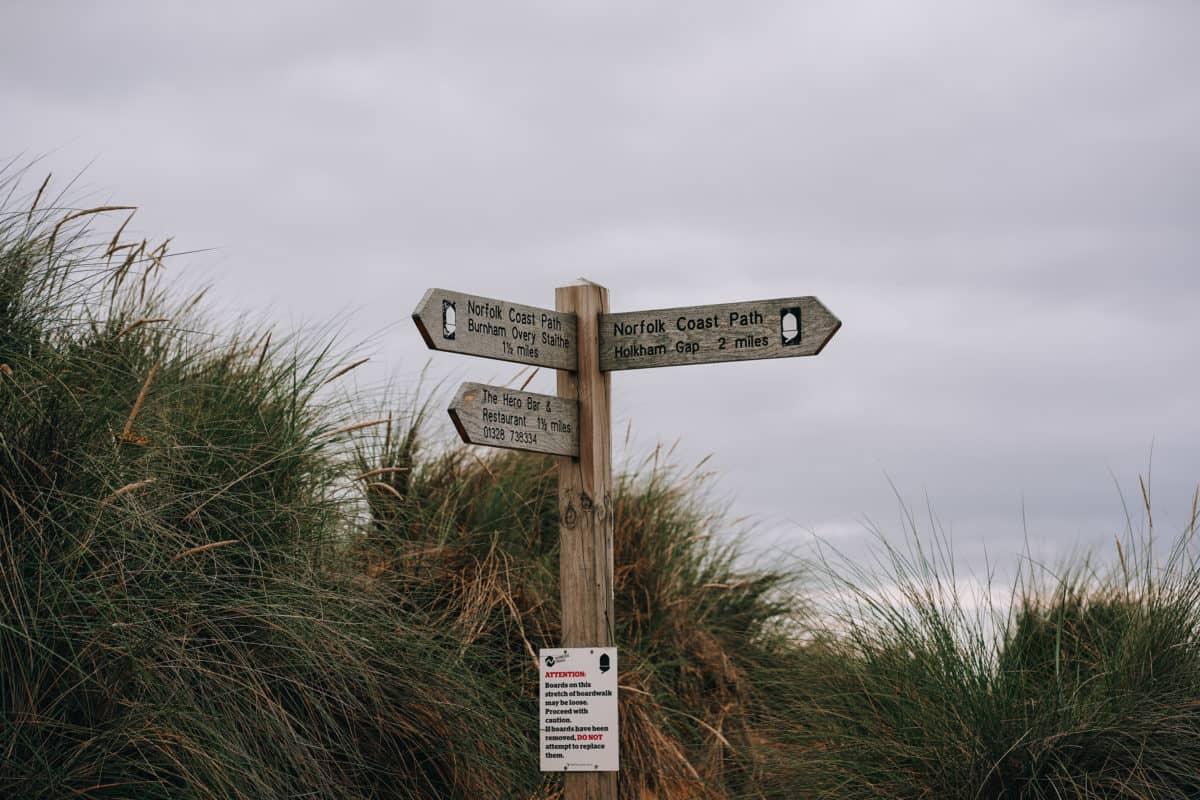 Weekend in Norfolk: Norfolk Coast, Great Yarmouth and Norwich road trip