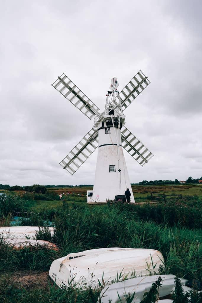 Thurne, Norfolk