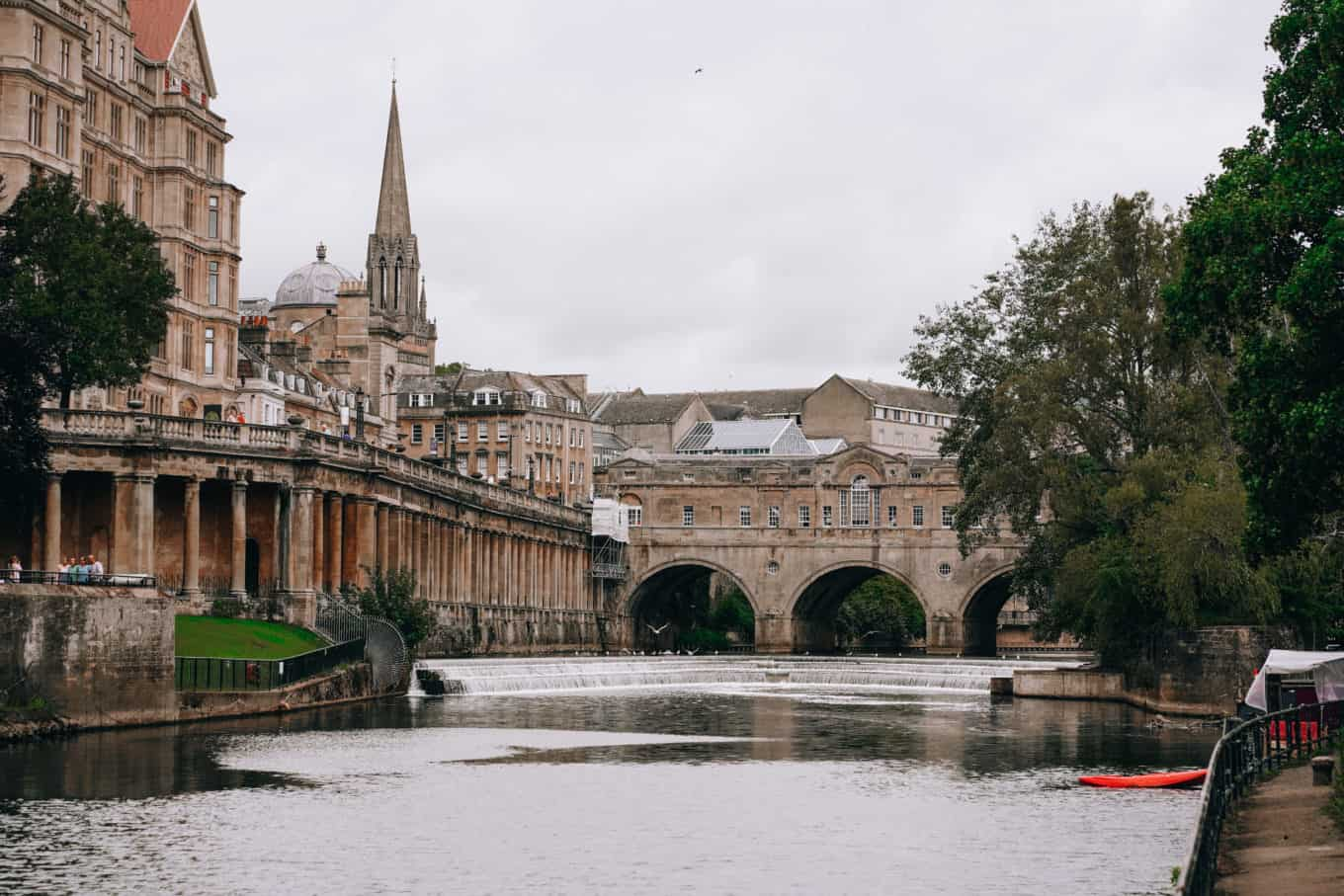 Weekend in Bath and Cotswolds: 3-day road trip itinerary