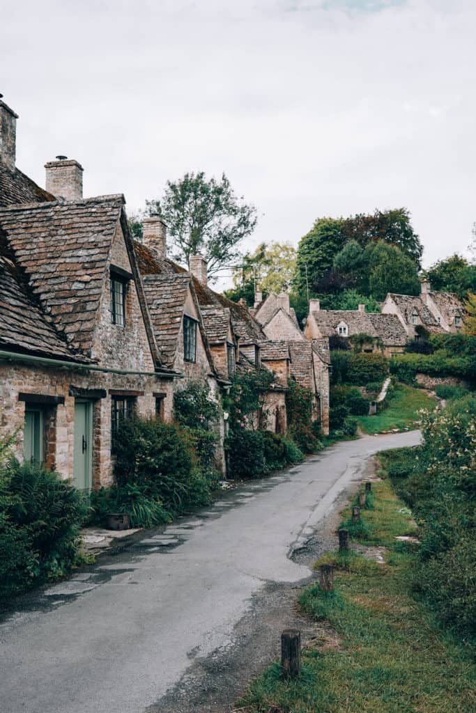 Most beautiful villages in Cotswolds