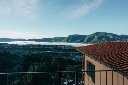 Relaxing weekend break in rural Tuscany: wine tasting, hiking & more
