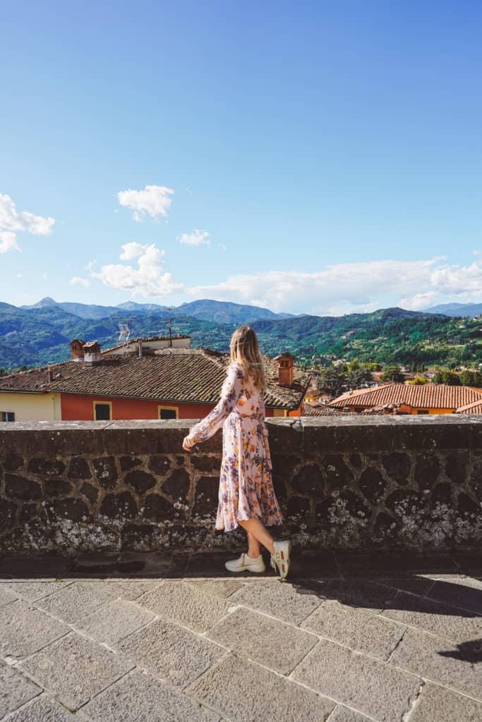 Barga - hidden gems in Tuscany
