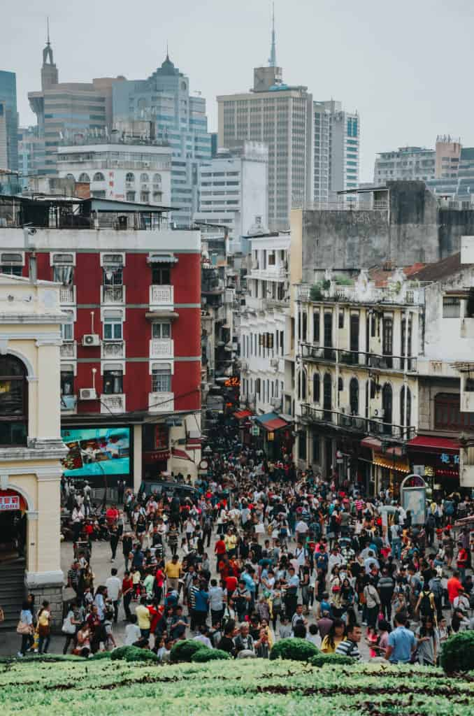 Macau In One Day: The Best Things To See and Do