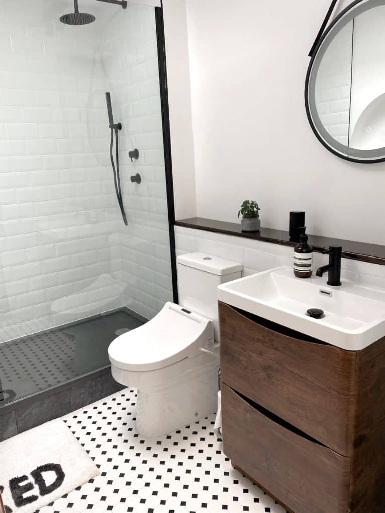 BATHROOM REFURB COST IN LONDON: HOW MUCH DO YOU NEED TO BUDGET?