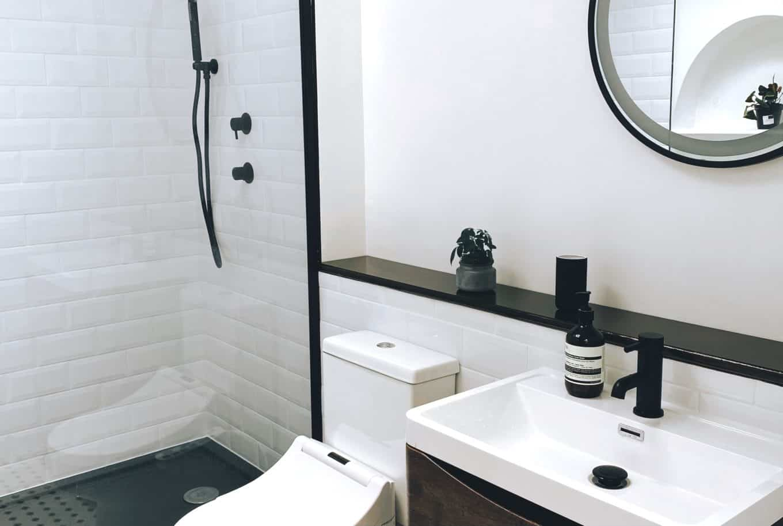 Bathroom renovation cost in London