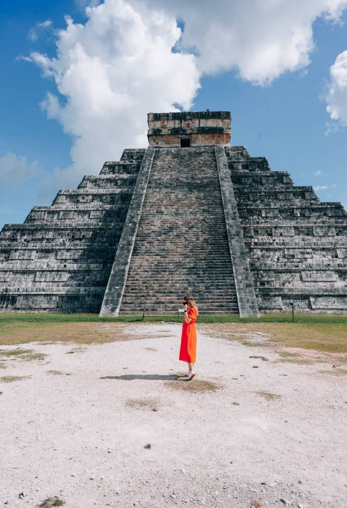 DRIVING TO CHICHEN ITZA FROM CANCUN, PLAYA DEL CARMEN OR TULUM: FAQ