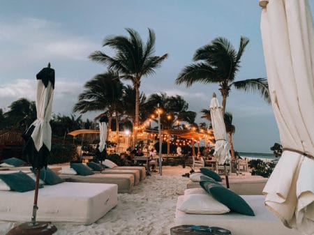 Andaz Mayakoba - How safe is Mexico now
