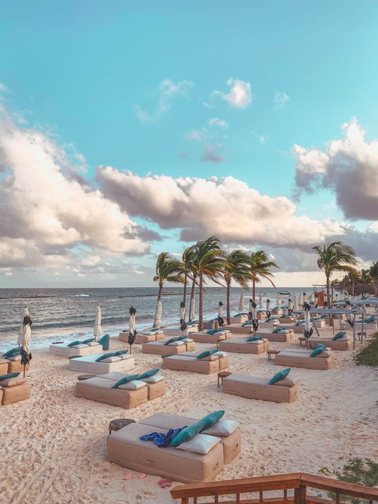 How expensive is Playa del Carmen - budget needed to stay in Playa del Carmen
