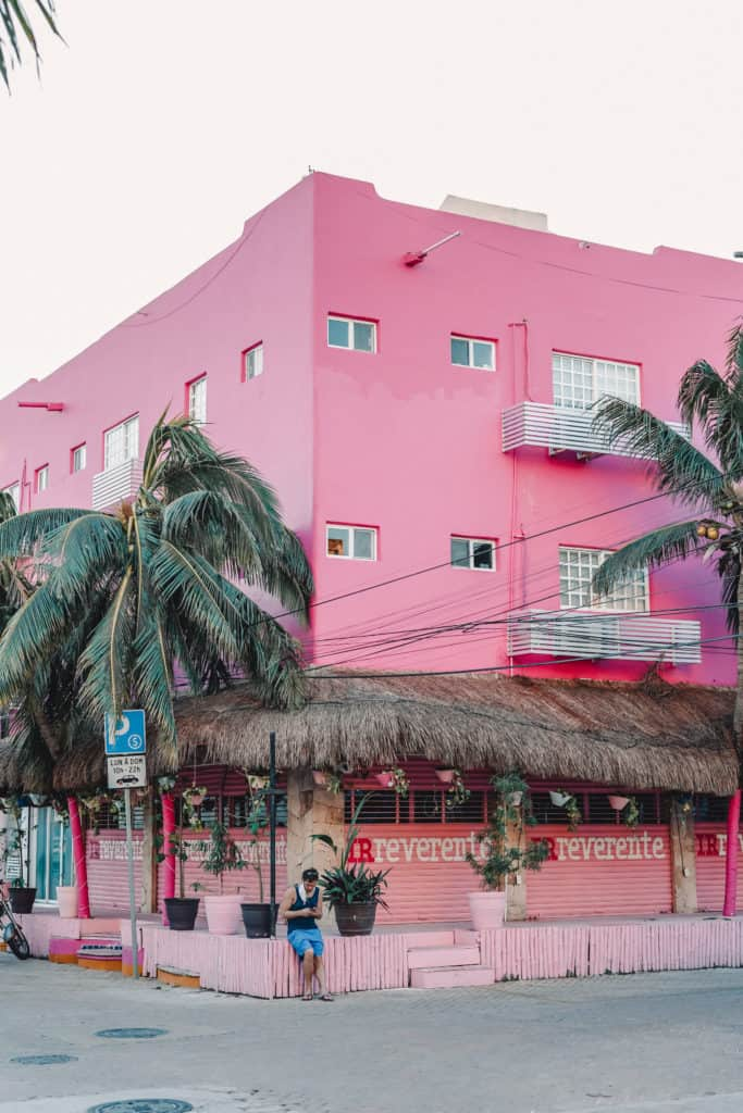 budget-friendly things to do in Playa del Carmen