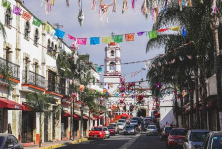 Ixtapan de la Sal - how to move to Mexico