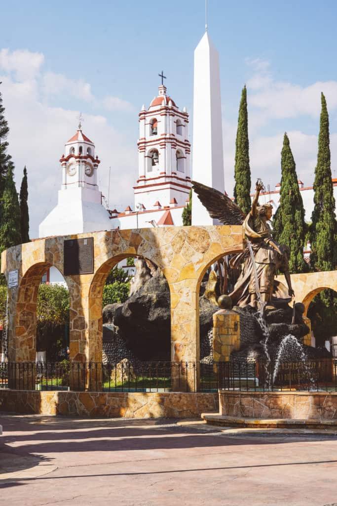 Ixtapan day trip