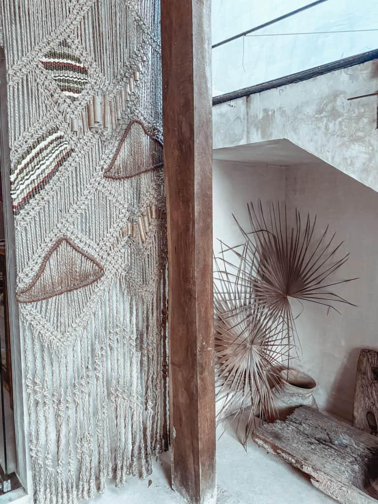 most beautiful hotels in Tulum