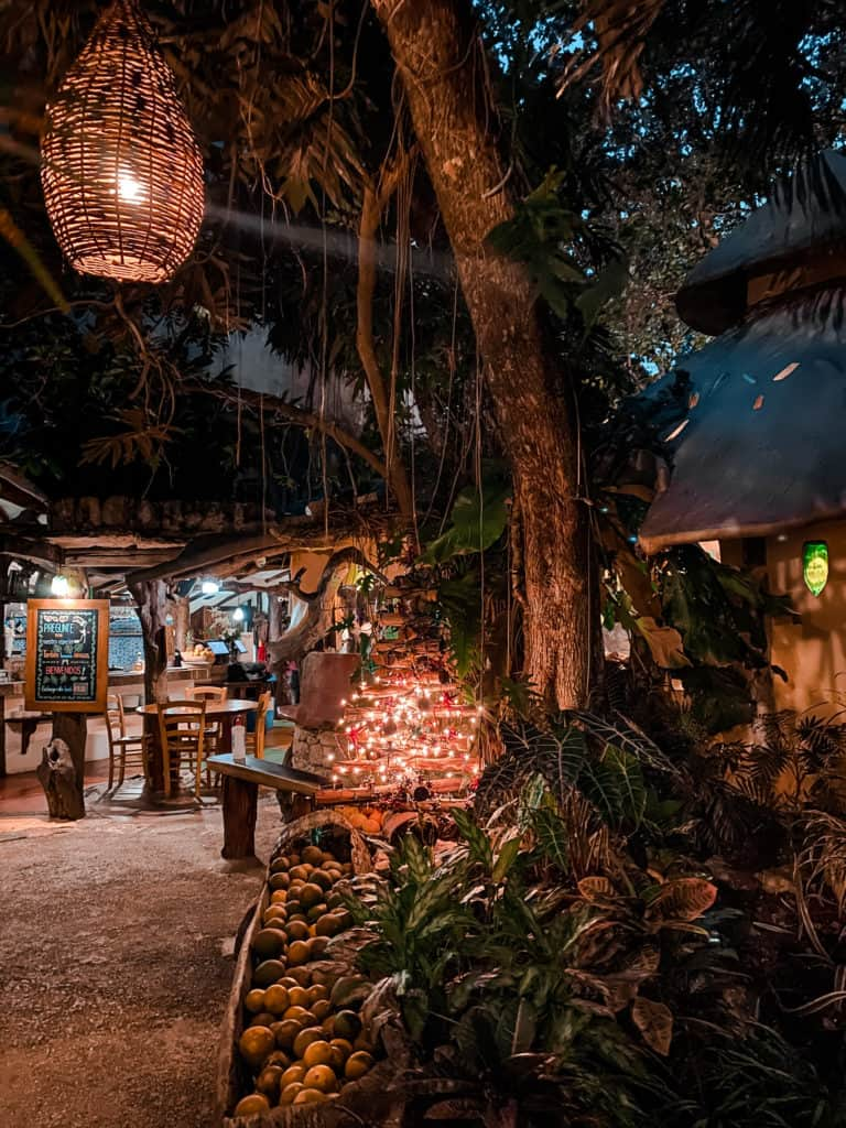 Most Instagrammable places in Playa del Carmen. Playa del Carmen photo spots