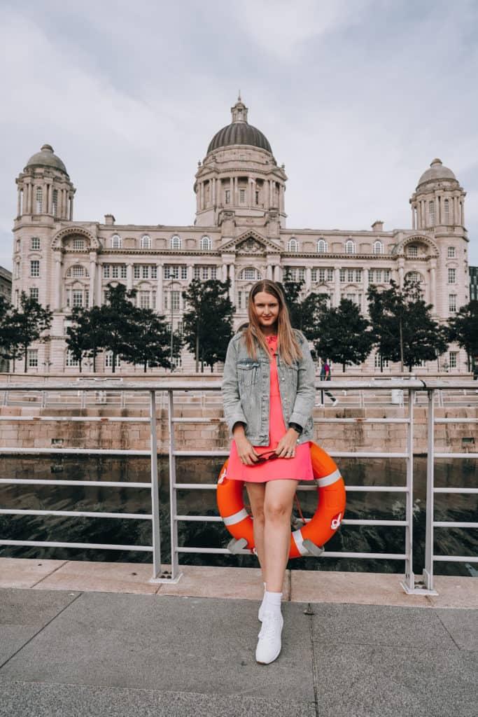 Best photo spots in Liverpool